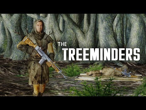Oasis Part 2: A Talk With The Treeminders - Fallout 3 Lore Mp3