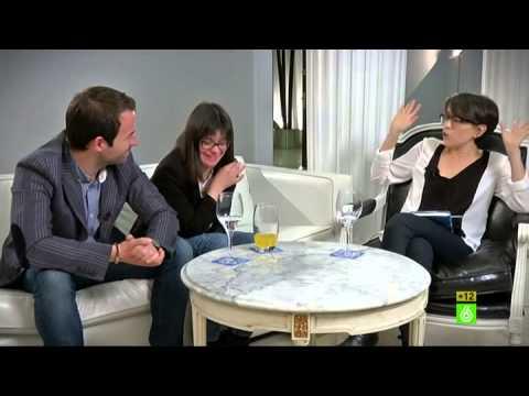 Watch videoSíndrome de Down: Anna Vives en El intermedio