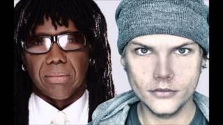 Avicii - ID ( ft Adam Lambert & Nile Rodgers)