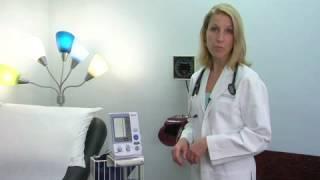How to Calibrate a Blood Pressure Cuff