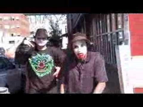 Gonzo Remix ~ Cam The Viking ~ Mae ~ A.R. Mastermind