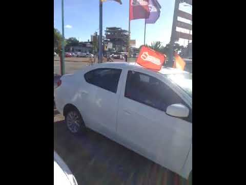 Mitsubishi Mirage G4  full