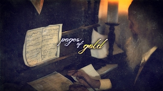 ASCENSION - Pages of Gold (Official Video)