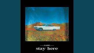 있어줘 (Inst.) Stay Here (Inst.)