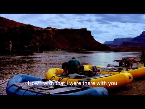 Moonlight On The River Colorado With Lyrics 1080p Mp3