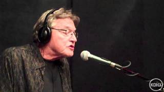 Terry Allen Amarillo Highway Live At KDHX 09/12/10 HD