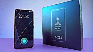 Vivo X21 UD w/