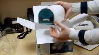 Clevo аппарат для быстрой дезинфекции стоматологических наконечников и инструментов