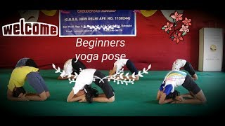 Beginners Yoga/ Contortion Training Part 2