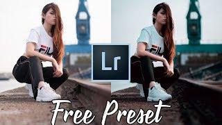 Free Peter Mckinnon Presets 2018