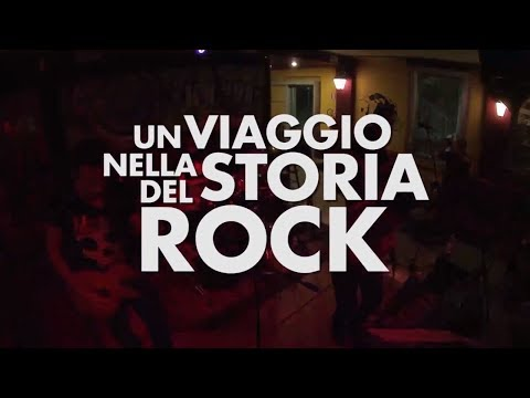 The Next Party band - Rock history! Monza musiqua.it