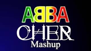 ABBA / Cher Mashup - Fernando