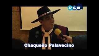 preview picture of video 'Entrevista al Chaqueño en Puerto Aysen'