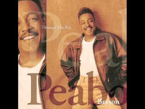 Peabo Bryson – Through The Fire