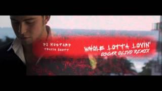Whole Lotta Lovin' (Oscar Olivo Remix)