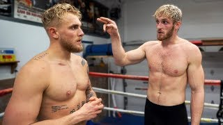 An honest conversation with Jake Paul.  SUBSCRIBE FOR DAILY VLOGS! ► http://bit.ly/Subscribe2Logan  Watch Previous Vlog (Military Combat School) ► https://youtu.be/n7WTya1M284  ADD ME ON: INSTAGRAM: https://www.instagram.com/LoganPaul/ TWITTER: https://twitter.com/LoganPaul  I'm a 24 year old manchild living in Los Angeles. This is my life. https://www.youtube.com/LoganPaulVlogs