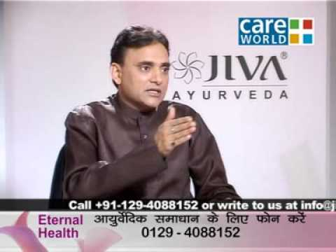 Ayurvedic Management of Diabetes & High Blood Pressure |Eternal Health Ep#166 ( 1  )