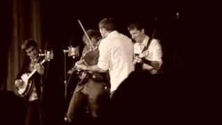 Chris Thile at Wintergrass '08 - Dead Leaves...