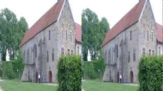 preview picture of video 'Kloster Gravenhorst'