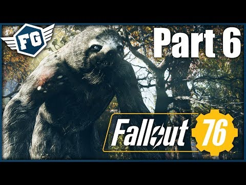 UDĚLALI JSME TO PRO CONTENT - Fallout 76 Feat. Agraelus #6