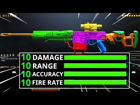 the NEW #1 BEST CLASS SETUP in Black Ops 4..