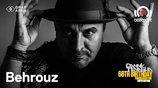 Behrouz - Live @ Danny Tenaglia 60th Birthday 2021