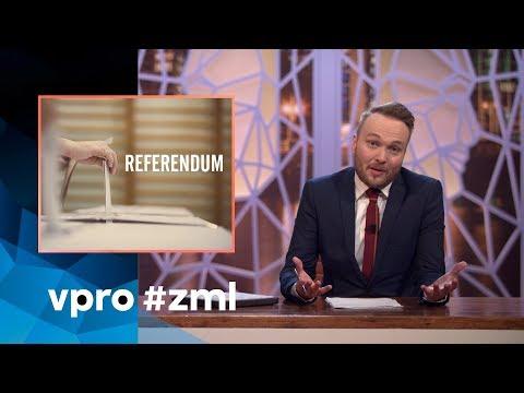 Zrušení referenda