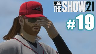 PRAYING FOR PERFECTION! | MLB The Show 21 | Road to the Show #19