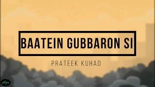 Udi | Prateek Kuhad | Lyrics