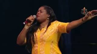 Sinach Ministering in USA 2016 (Part 1) - The best of Sinach music song praise lyrics mix