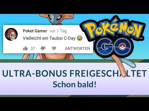 Was ist der mysteriöse Ultra-Bonus?   Pokémon GO Deutsch #701