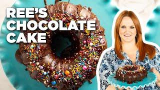 THE PIONEER WOMAN'S TOP SECRET CHOCOLATE CAKE | FOOD NETWORK