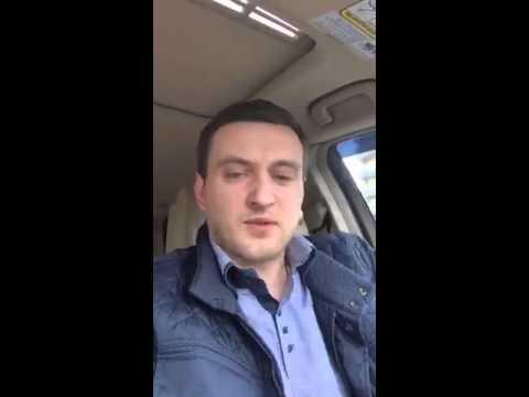 Павел Пятнцикий  - Ужасное убийство! Про запрос в прокуратуру!