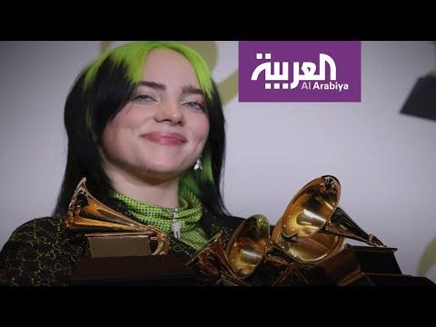 العرب اليوم - شاهد: المغنية الأميركية المصابة بمتلازمة حركية تبهر الجميع