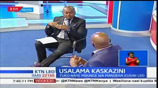 Usalama Kaskazini mwa Kenya