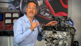 CNET On Cars - Car Tech 101: Electric turbos are coming