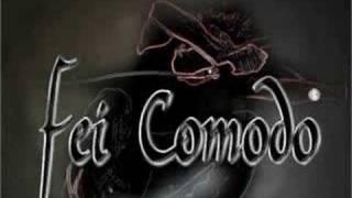 fei comodo - watch them feed