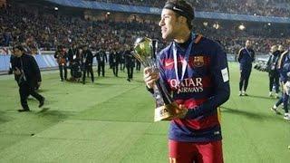 Neymar vs River Plate 1080i (FIFA Club World Cup 2015) By FutSoccer HD