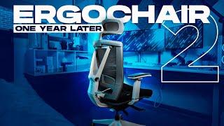 Autonomous ErgoChair 2 Review: 1 Year Later