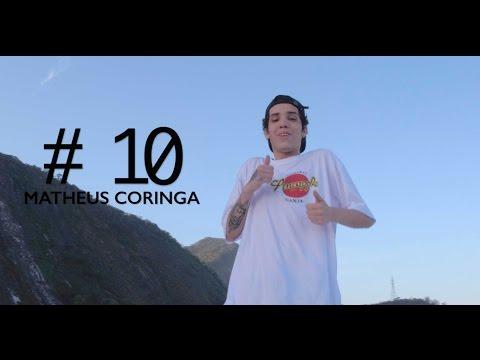 Perfil #10 - Matheus Coringa - Jack Napier (Prod. Fejão)
