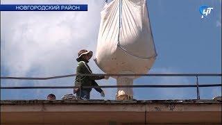Ремонт кровли в Панковке обернулся потопом для жителей многоэтажки