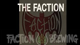 The Faction (Live @ Faction) Tongue Like A Battering Ram + Being Watched