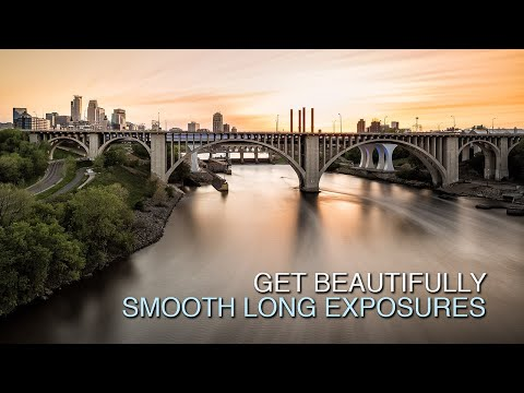 tutorials photography how to get smooth long exposures by greg benz