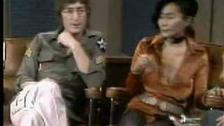 John Lennon Rare And Unseen German Speech