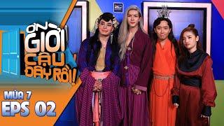 #2 Ơn Giời Cậu Đây Rồi Mùa 7: MisThy, Hồ Quang Hiếu, Quách Ngọc Tuyên, Dennis Đặng