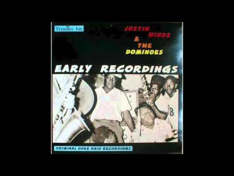 Justin Hinds & The Dominoes – Early Recordings (Full Album)