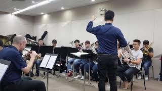 Gambar cover Dare to Dream  brass band