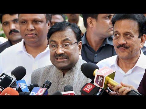 President's rule in Maharashtra due to stubbornness of Shiv Sena: BJP