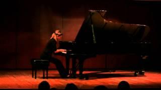 Rachmaninoff Prelude op. 23 no. 10, G flat