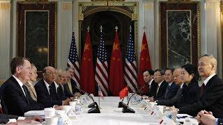 2/22【焦点对话】特朗普考虑关税延期,中国拖延战术奏效?任正非调门转高,美国盟友对华为松口?